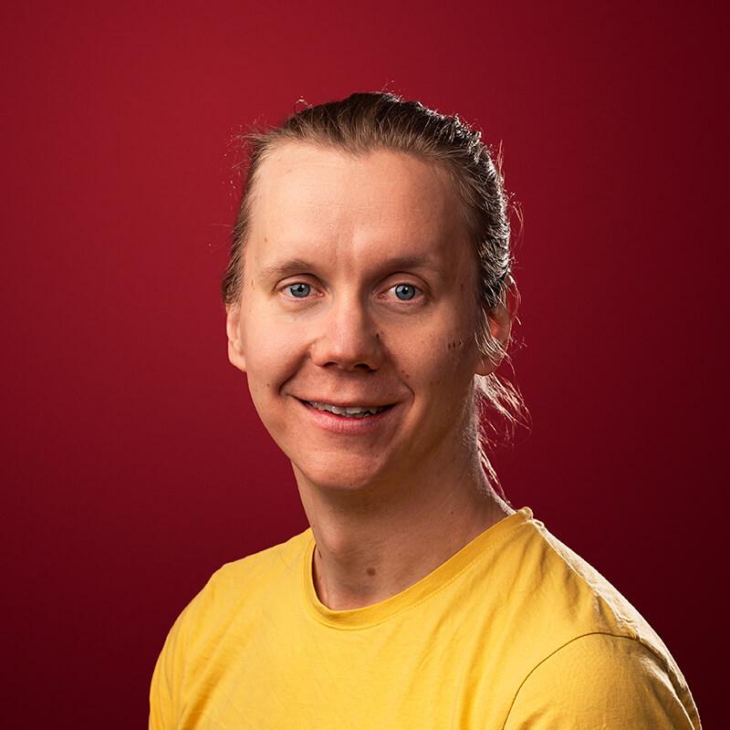 Jari Numminen